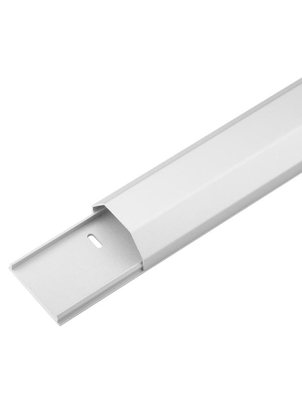 Image of   Pro Aluminium Cable Cover White