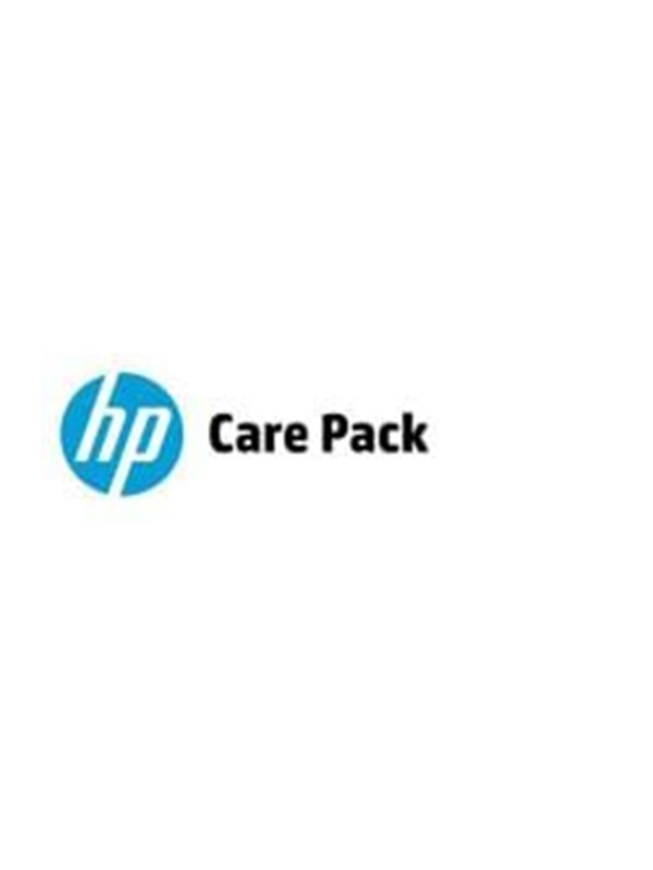 Image of   HP Foundation Care Next Business Day Exchange Service Post Warranty