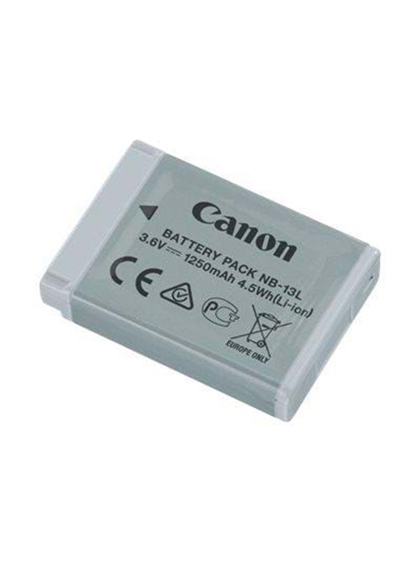 Image of   Canon NB-13L Battery Pack