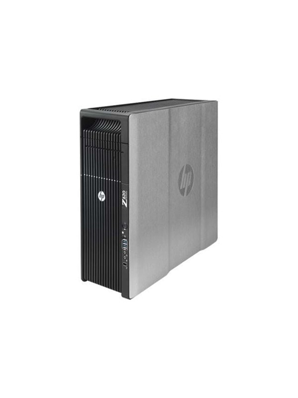 Image of   HP Workstation Z620 - WM596EA