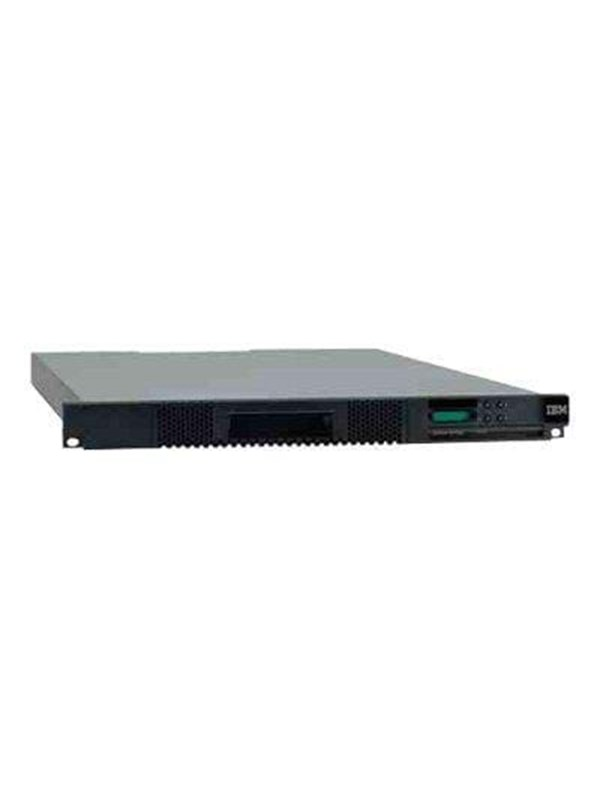 Image of   Lenovo System Storage TS2900 Tape Autoloader Model S6R