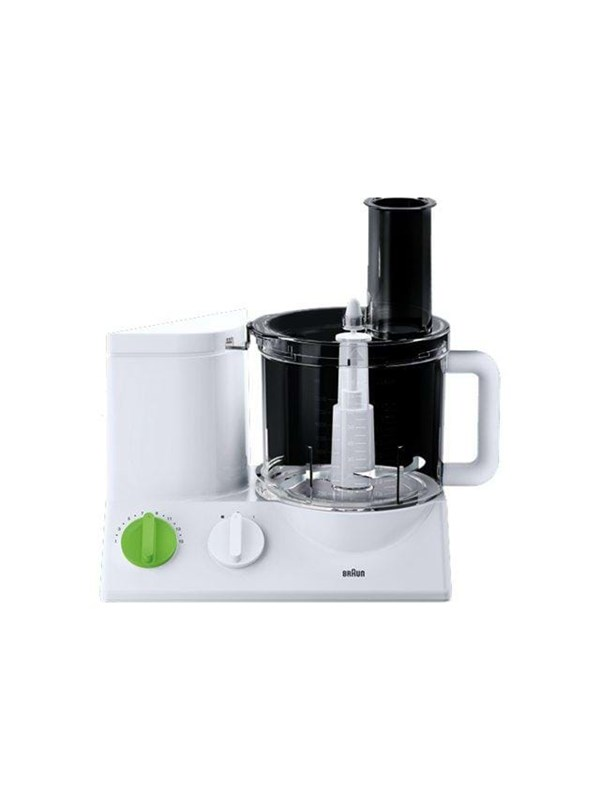 Image of   Braun Foodprocessor TributeCollection FP 3010