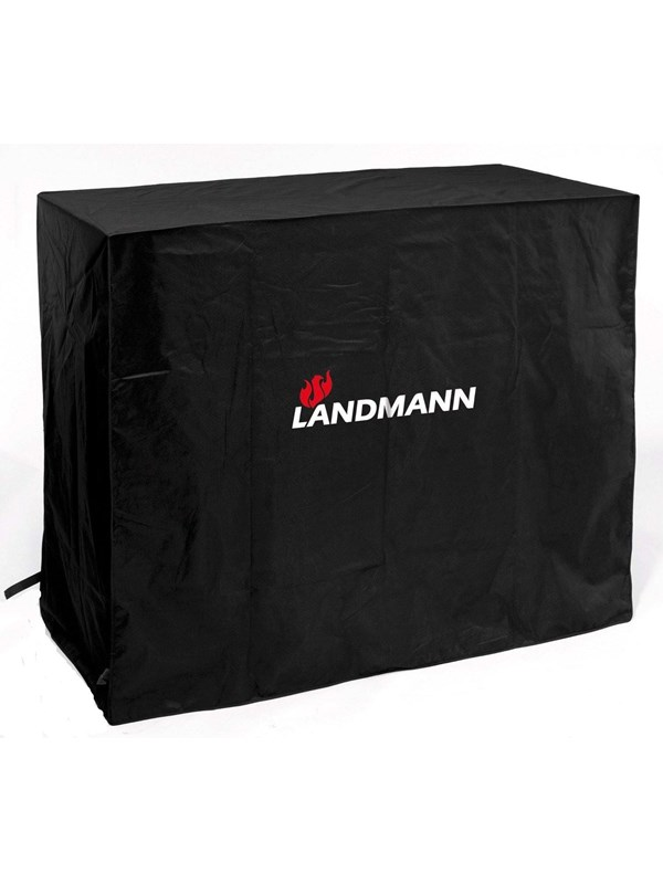 Image of   LANDMANN GRILL COVER XL