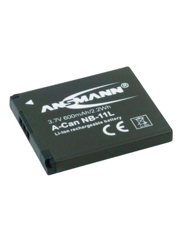 Image of   ANSMANN A-Can NB 11 L