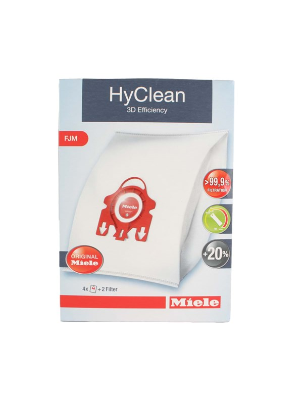 Image of   Miele HyClean FJM 3D