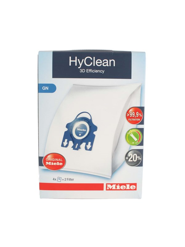 Image of   Miele HyClean GN 3D