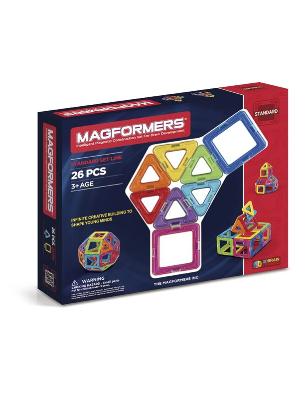 Magformers 26