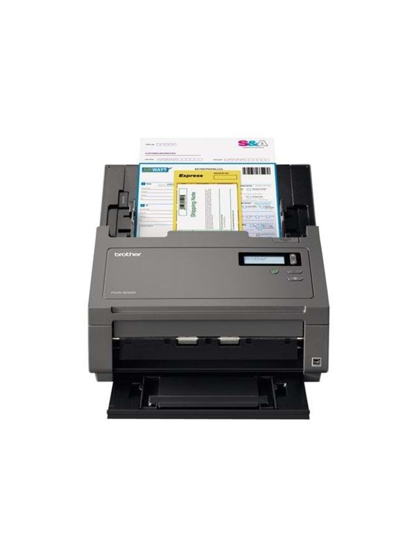 Image of   Brother PDS-6000
