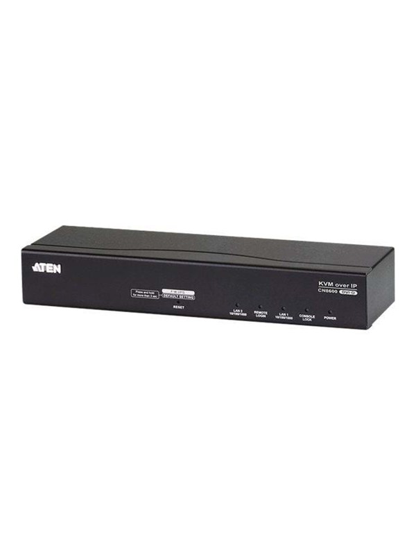 Image of   ATEN KVM over IP CN8600