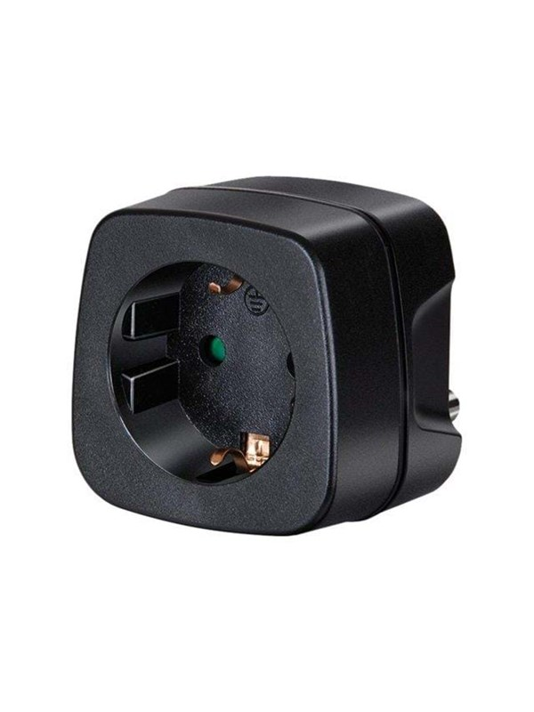Image of   Brennenstuhl Travel Adapter