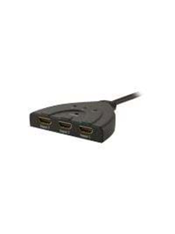 Image of   DELTACO HDMI-7001