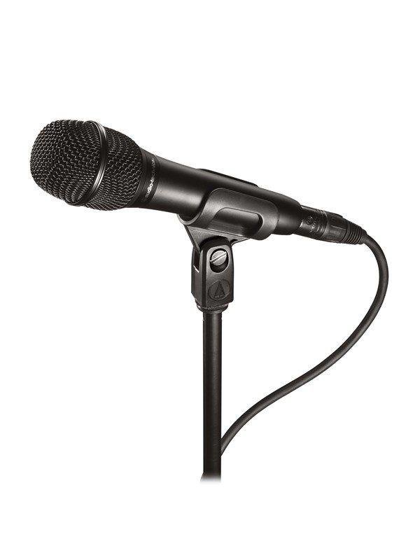 Image of   Audio-Technica AT2010 Microphone
