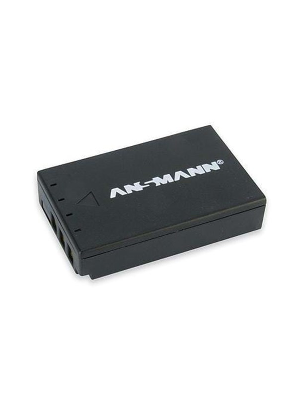 Image of   ANSMANN A-Oly BLS 1 Powerbank - 650 mAh