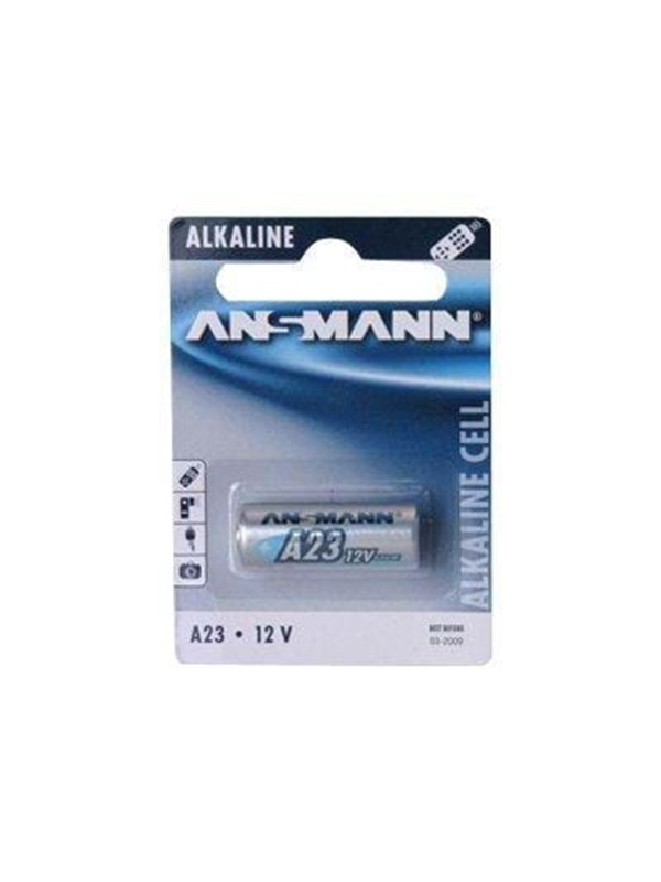 Image of   ANSMANN batteri - 5015182