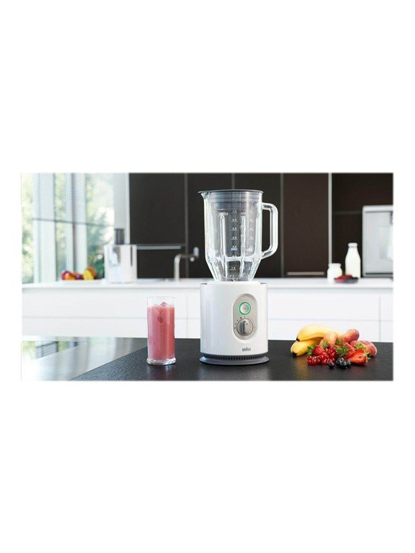 Image of   Braun Blender IdentityCollection JB 5160 WH - 1000 W