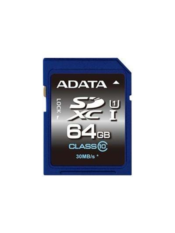 Image of   A-Data ADATA Premier UHS-I