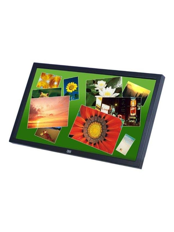 "Image of   3M 32"" Skærm Multi-touch Display C3266PW - 5 ms"