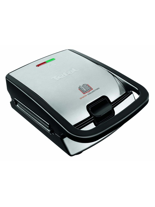 Image of   Tefal Vaffeljern Snack collection SW852D12