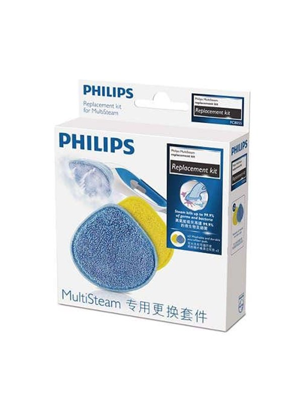 Philips Damprenser SteamCleaner Multi reserveset