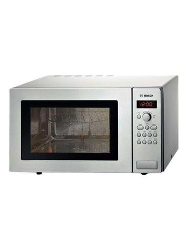 Image of   Bosch HMT84G451 - Stainless Steel