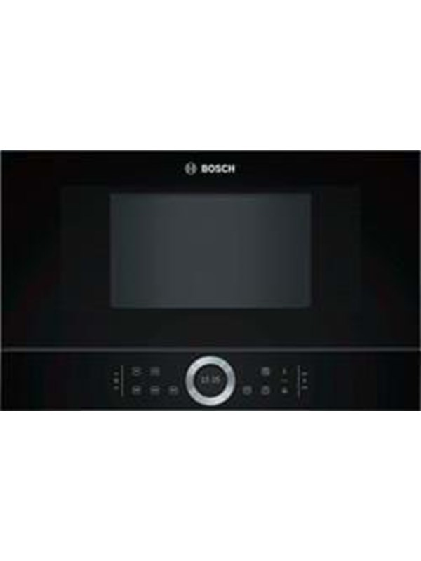 Image of   Bosch BFL634GB1 - Black