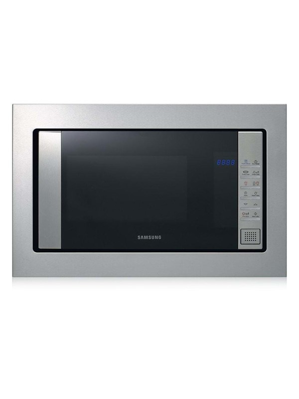 Image of   Samsung FG87SUST - Stainless Steel