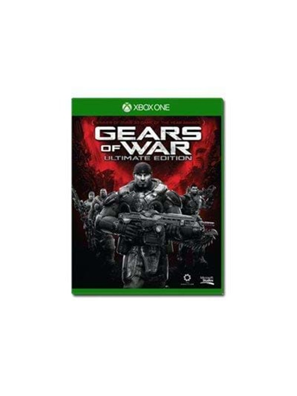 Gears Of War Annvrsry - Microsoft Xbox One - Action