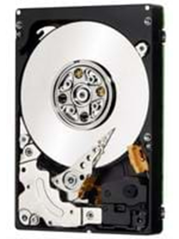 Image of   Promise HDD - Harddisk - 6 TB - 7200 rpm - SAS - cache