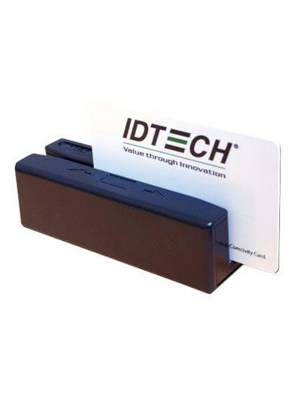 Image of   ID TECH SecureMag Encrypted MagStripe Reader