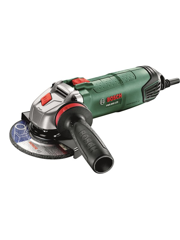Image of   Bosch PWS 850-125