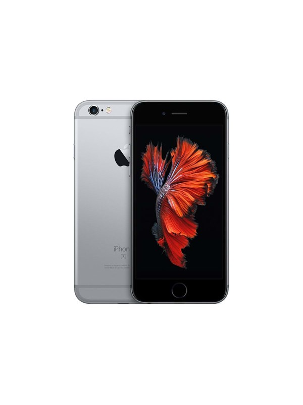 Image of   Apple iPhone 6s 128GB - Space Grey