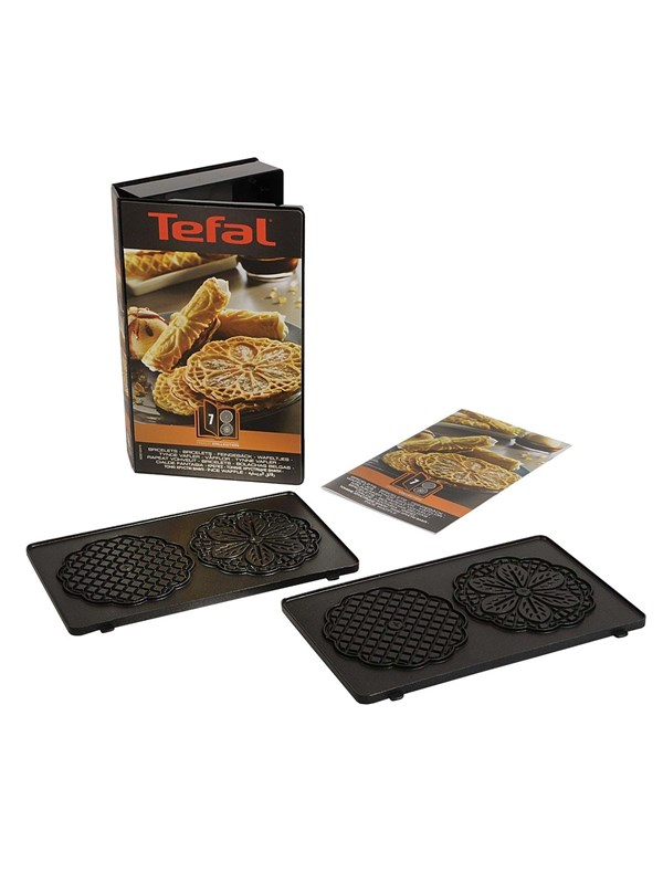Tefal XA800712 Snack Collection - box 7 Bricelet