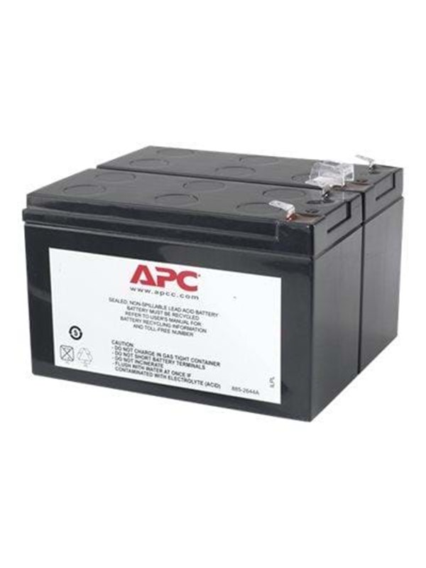 Image of   APC Replacement Battery Cartridge #113