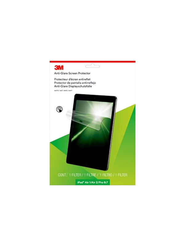 Image of   3M Natural View Anti-Glare Screen Protector