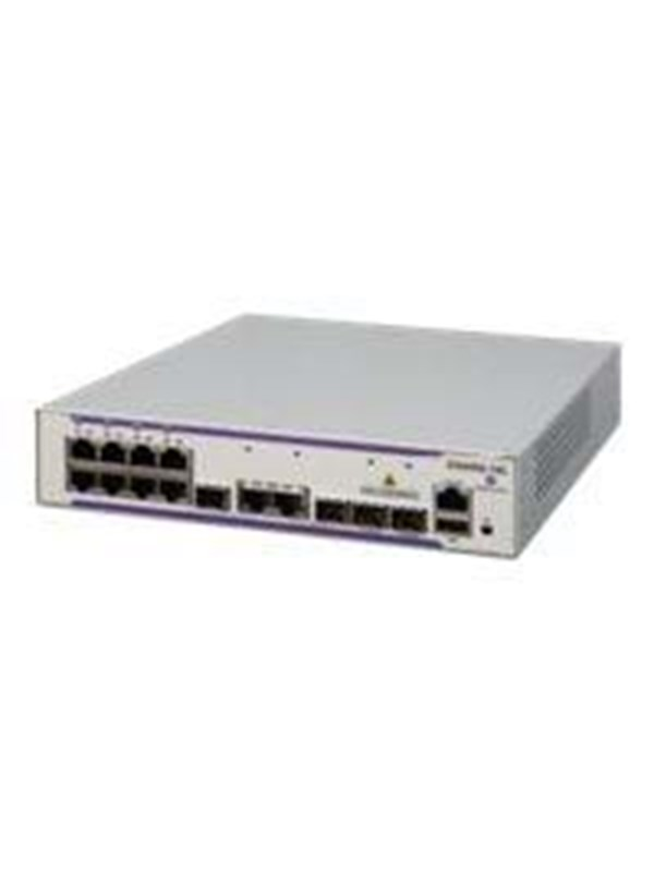 Image of   Alcatel-Lucent Alcatel OmniSwitch 6450-10