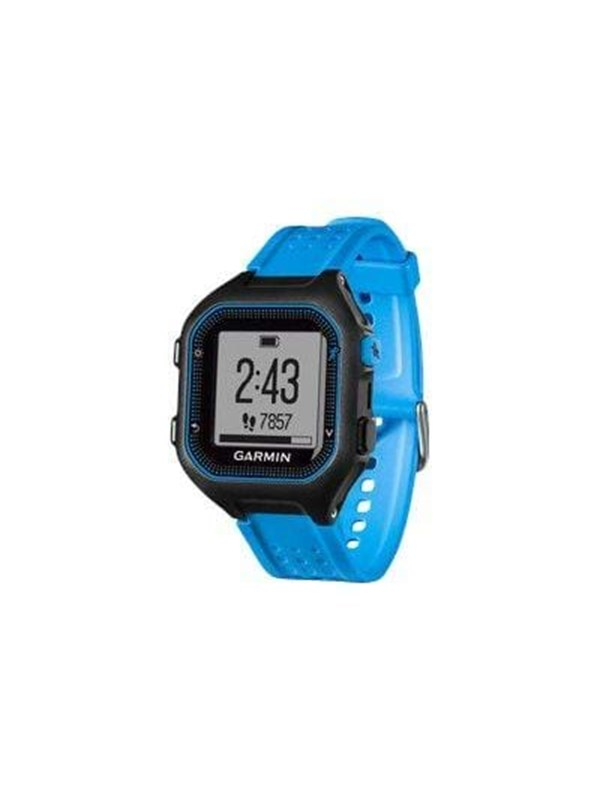 Image of   Garmin Forerunner 25 - Black/Blue