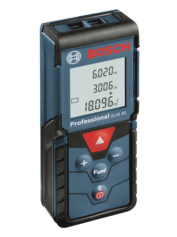 Image of   Bosch GLM 40