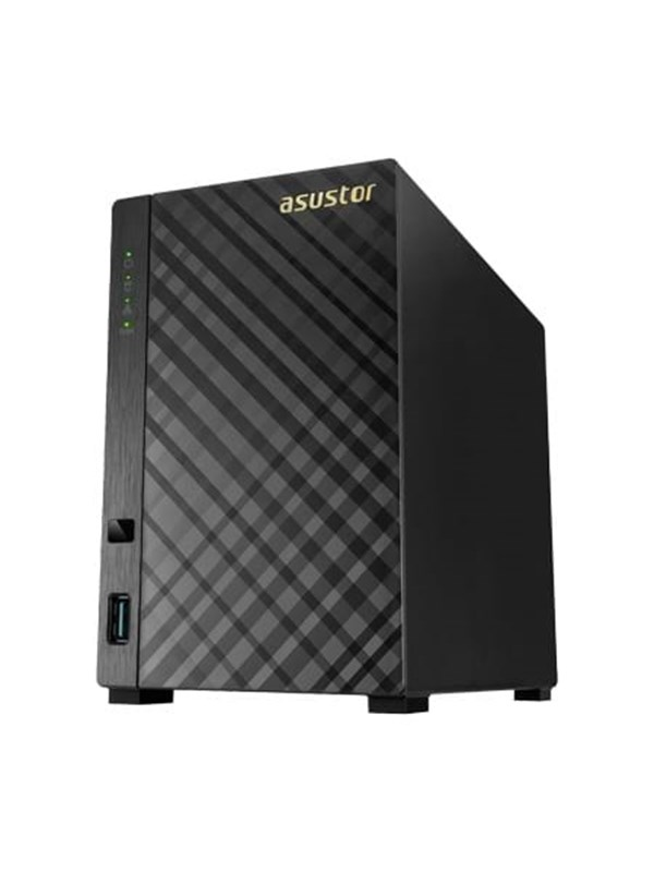 Image of   ASUSTOR AS1002T - NAS Server