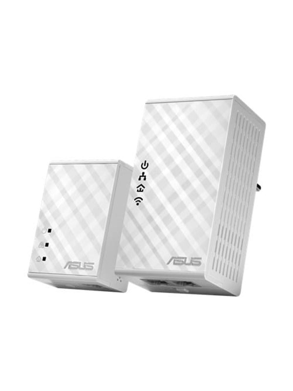 Image of   ASUS PL-N12 Kit - 500Mbps Homeplug