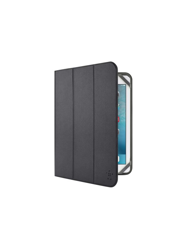 Image of   Belkin Universal Traditional Folio flipomslag til tablet