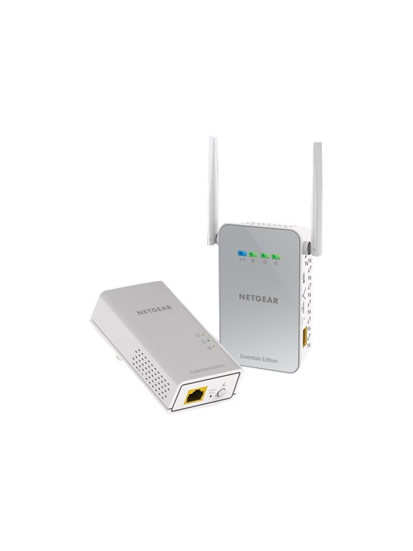 Image of   Netgear Powerline PLW1000 - 1000Mbps Homeplug