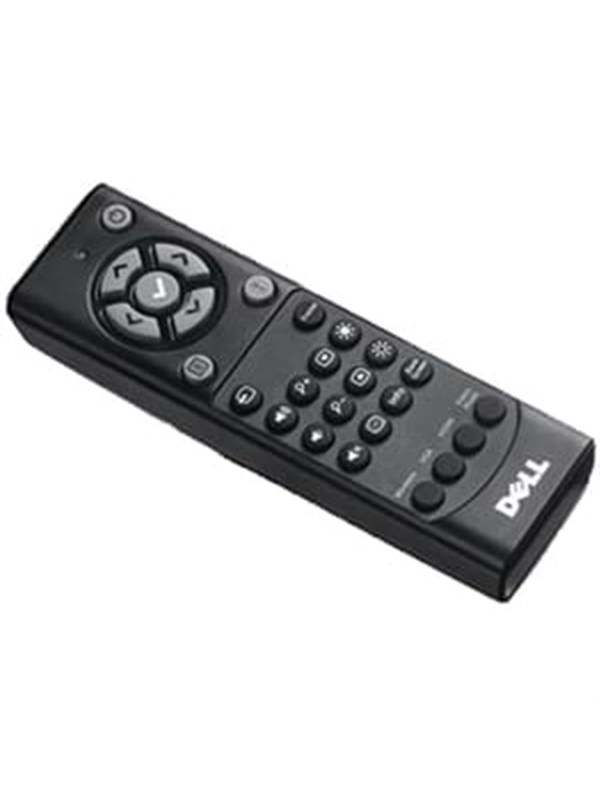 Image of   Dell 4350/7760 Projector Remote Control