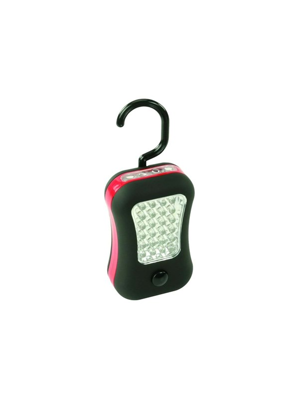 Image of   ANSMANN HyCell LED Working Lamp 2in1