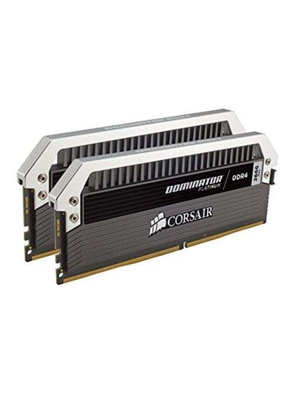 Image of   Corsair Dominator P DDR4-3200 C16 DC - 32GB