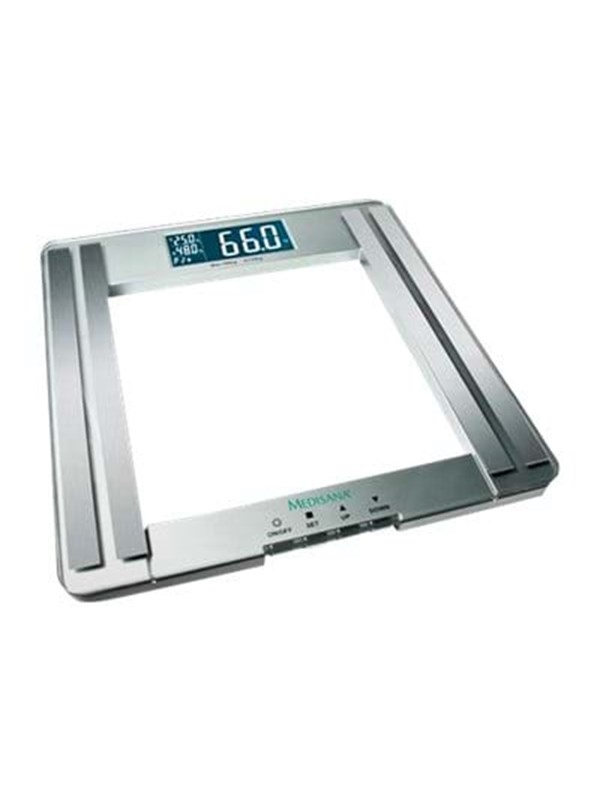 Image of   MEDISANA Analysevægt Personal Scale PSM