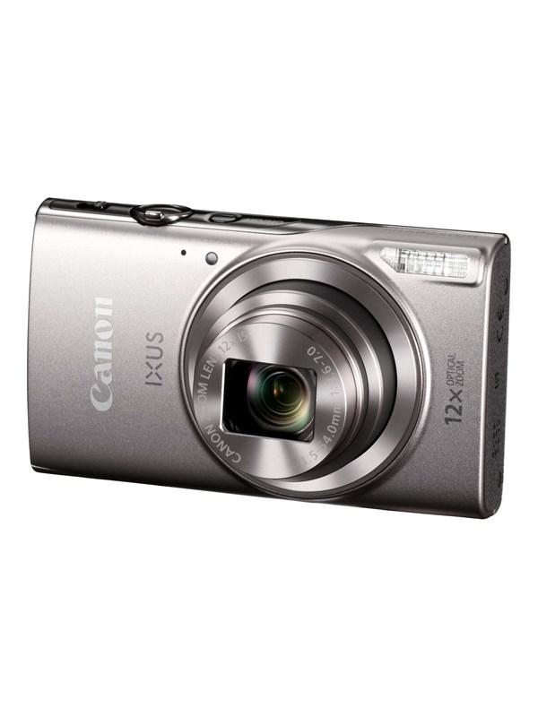 Image of   Canon IXUS 285 HS - Silver