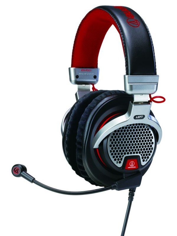 Audio-Technica ATH-PDG1 Gaming Headset
