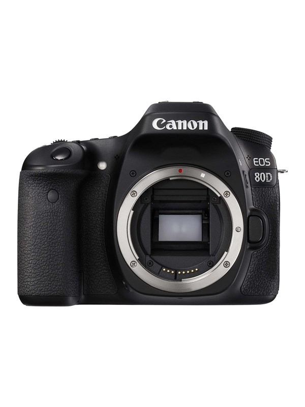 Image of   Canon EOS 80D - Body