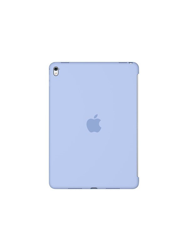 Image of   Apple Silicone Case - Lilac