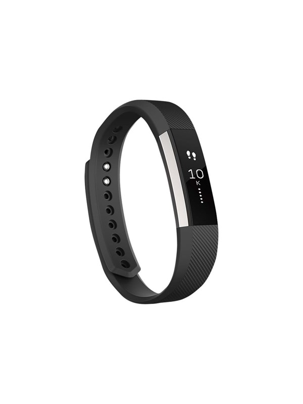Image of   Fitbit Alta - Large - Black